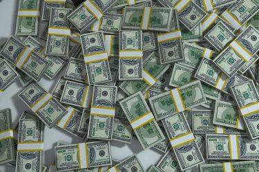 簡単にお金が貯まるコツ3選